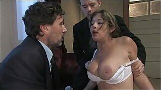 Wife k. and used as sex slave