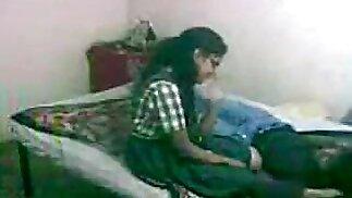 Indian School Girl MMS