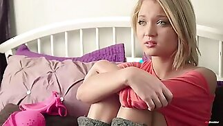 Father fuck her own daughter sex video